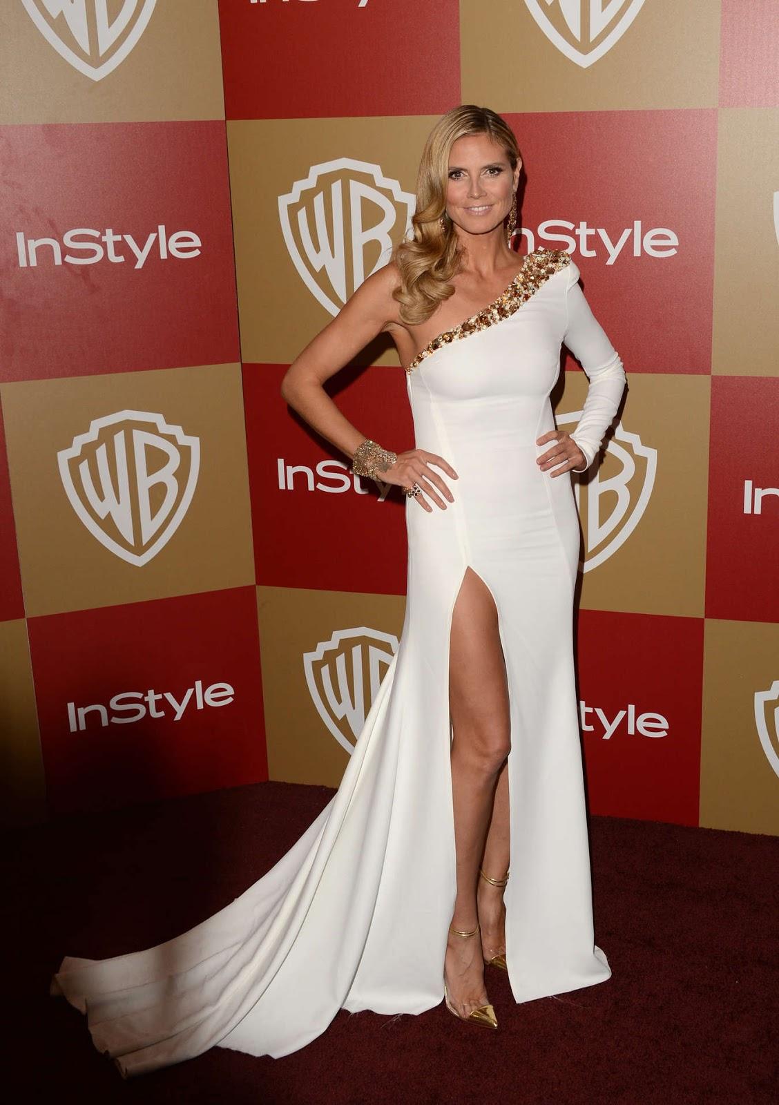 Hot Bio Celebrity Pictures Heidi Klum Images 2013