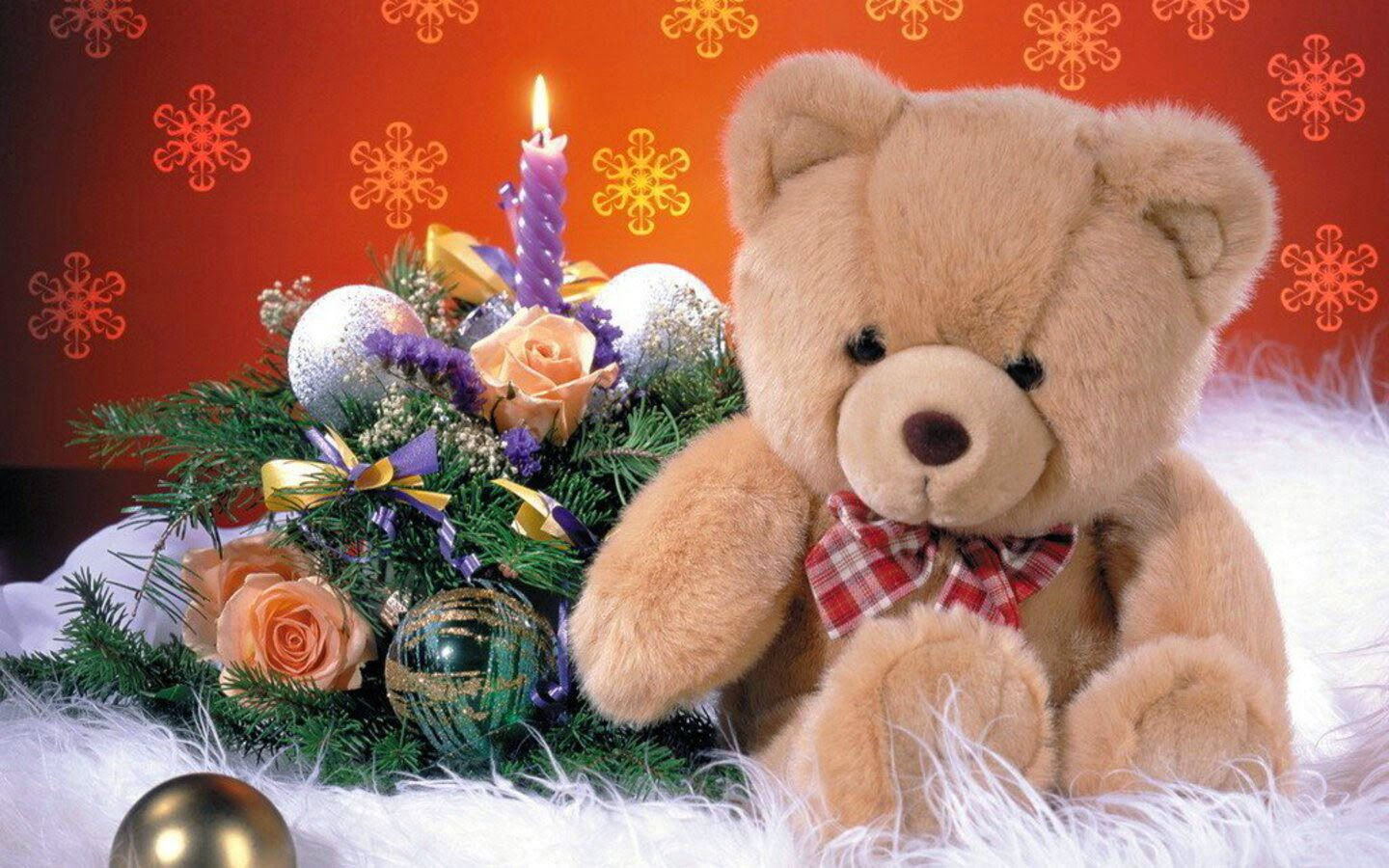 Hdwallpapers.org.in: Cute Teddy Bear Hd Photos