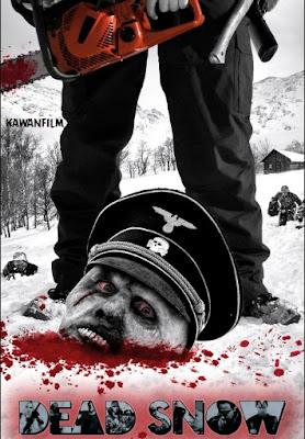 Dead Snow (2009) Bluray Subtitle Indonesia