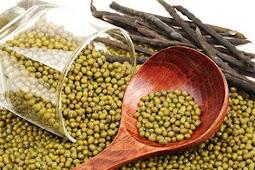 Inilah Beberapa Manfaat Kacang Hijau Untuk Kesehatan