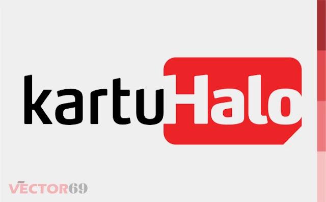 Logo Kartu Halo - Download Vector File PDF (Portable Document Format)