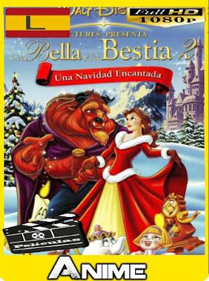 La Bella y la Bestia 2: Una Navidad Encantada (1997) HD [1080P] latino [GoogleDrive-Mega]nestorHD