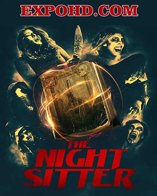 The Night Sitter 2018 Full Movie English Subtitle HD 720p | 1080p | HDRip x265