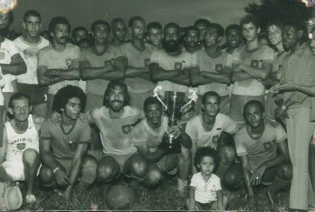 Jacarezinho 1976