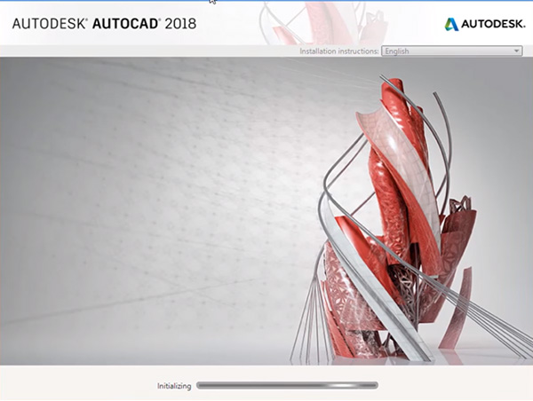Download AutoCAD 2018 Full Link Google Drive miễn phí mới nhất e