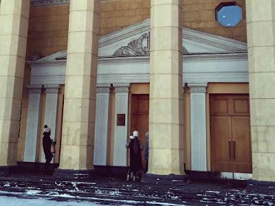 Отзыв лицензии у Банка Прохладный