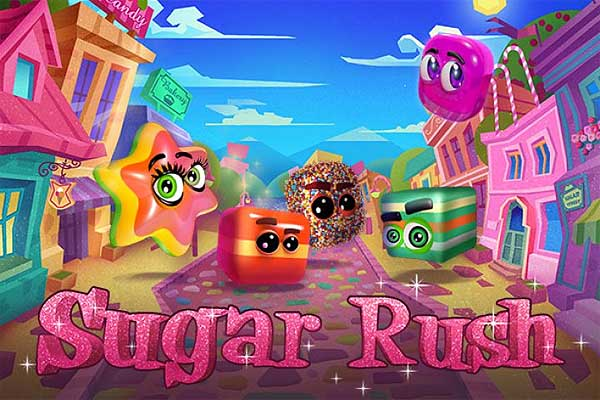 Main Gratis Slot Demo Sugar Rush (Pragmatic Play)