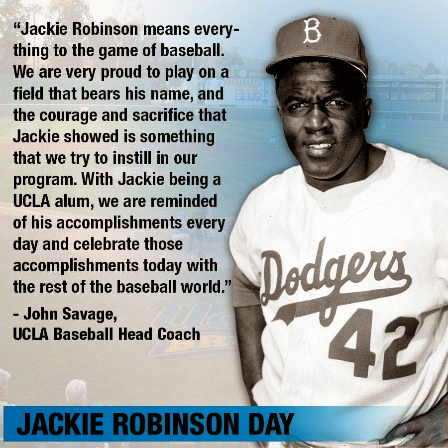 jackie robinson biographical essay One man, jackie robinson, exemplifies king's quote about great individuals whose actions transcended history, and made positive change in the world jack roosevelt.