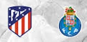 Resultado Atletico vs Porto champions 15-9-21