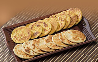 Image of Bhakri bread