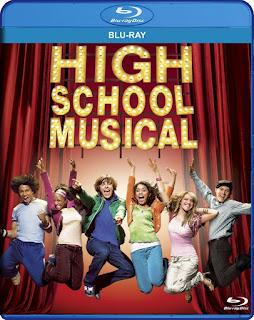 High School Musical [BD25] *Con Audio Latino