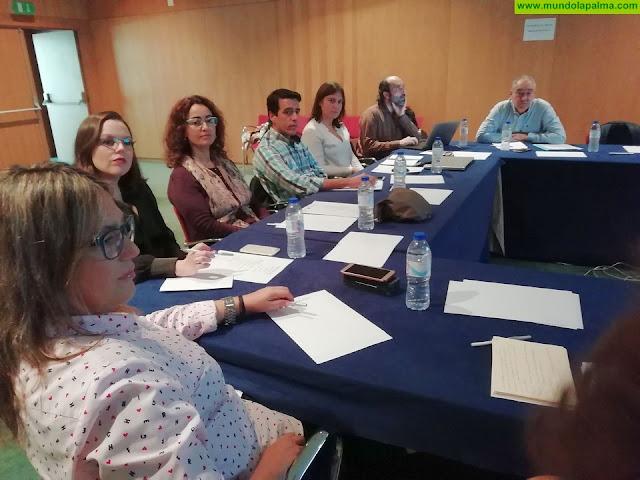 """El Cabildo participa en la programación del proyecto FI-MAC que promueve el """"internet del futuro"""" en Canarias, Madeira y Azores"""
