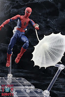S.H. Figuarts Spider-Man (Toei TV Series) 37