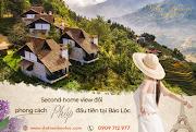Vallee Lamour - Second home chuẩn phong cách pháp tại thành phố Bảo Lộc