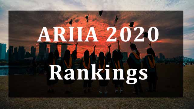 ARIIA 2020 Rankings: IIT-Madras tops, Check best institutes in India