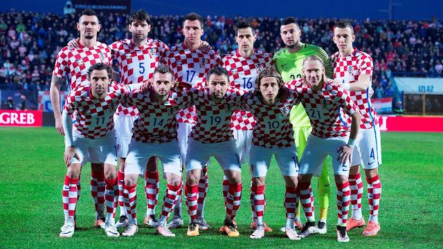 Croatia National Football Team Euro 2016 France Vatreni HD Desktop Wallpaper