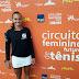 Érika Drozd Pereira cai na 1ª rodada de simples do Circuito Future de tênis
