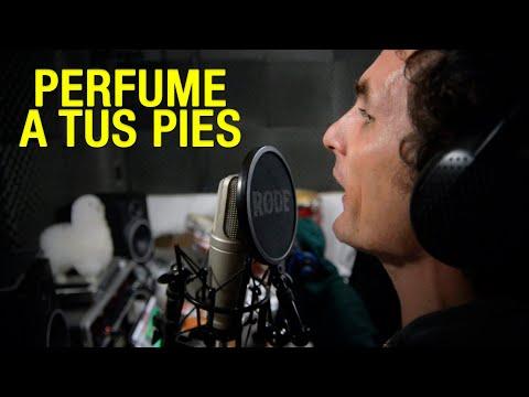 KE PERSONAJES - PERFUME A TUS PIES (2019)