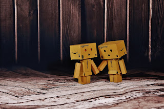 danbo friends boxes