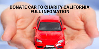 Get a Car Donation Tax Expert