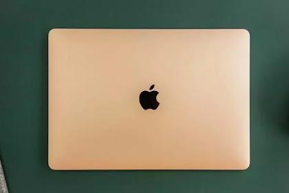 Setelah muncul macbook M1 bagaimana nasib macbook lama saya?