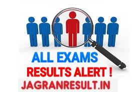 all exams  list