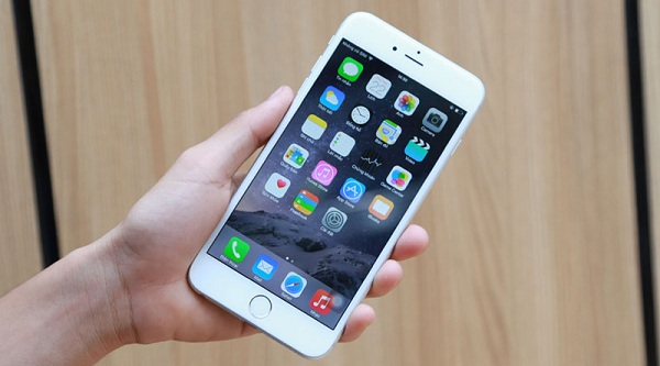 thay mat kinh iphone 6 plus