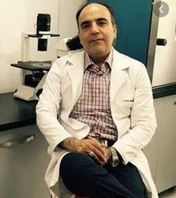 Iranian scientist also claims to have made Corona medicine