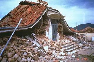 22 χρόνια από τον μεγάλο σεισμό των Γρεβενών & Κοζάνης. (ΦΩΤΟ-ΒΙΝΤΕΟ)