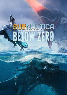 Subnautica Below Zero Torrent (PC)