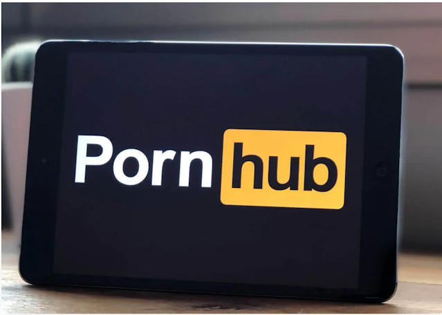 Pornhub excludes all user-uploaded videos in the lawful row