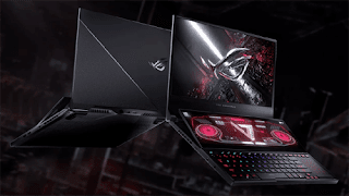 Laptops For Gaming