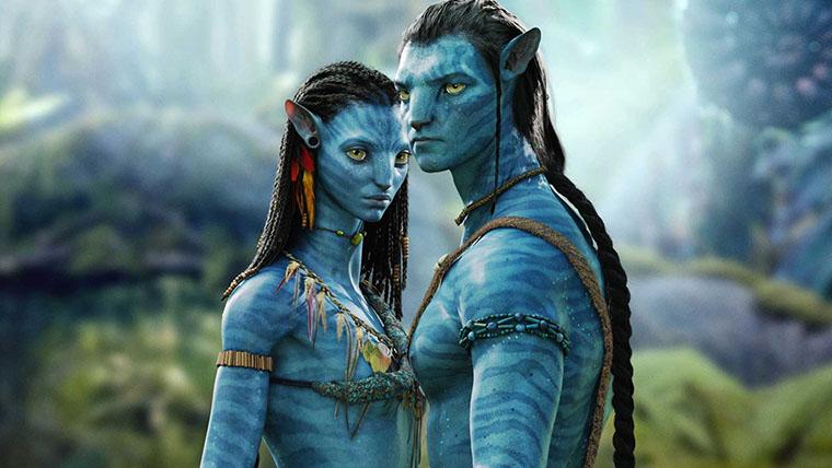 Avatar 2: primer vistazo al personaje de Edie Falco