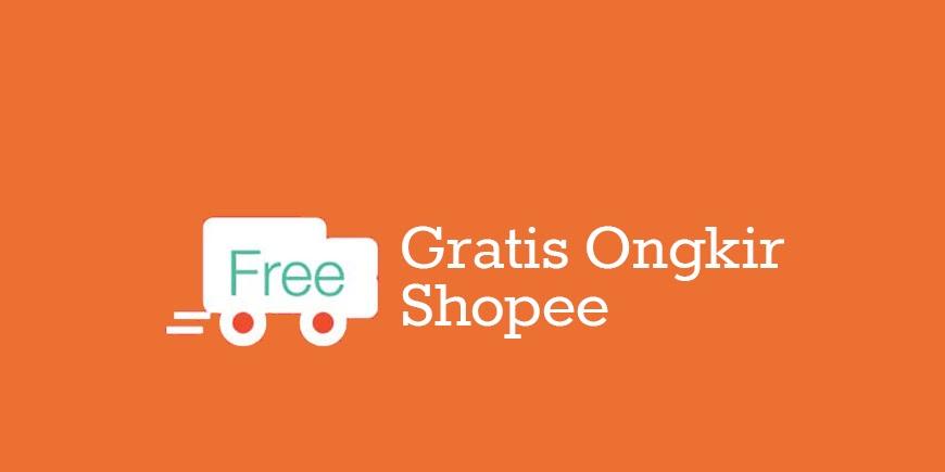 Cara Dapat Voucher Gratis Ongkir Shopee Biar Belanja Jadi Hemat