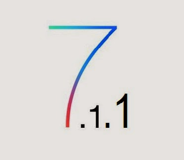 Apple IOS 7.1.1 Update released