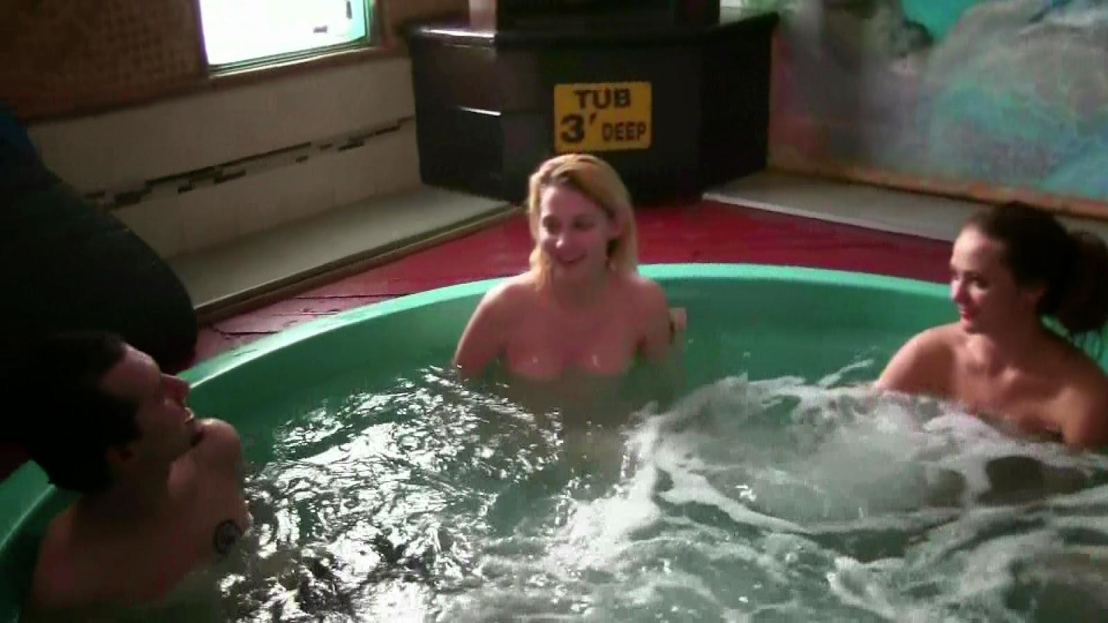 Fetish Auteur Hot Bath Truth Or Dare-9454
