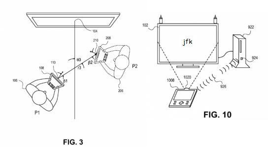 Sony patents 'me too' controller ~ JFK Test Blog