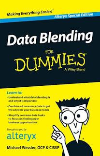 Data Blending For Dummies PDF