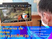 III Concurso de fotografía Sotileision'20