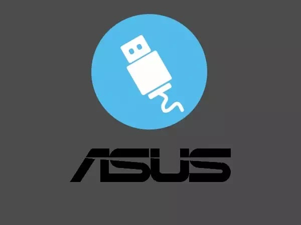 ASUS USB Driver
