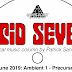 Acid Seven: Ambient 1 - Precursors