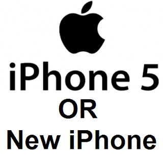 Next iPhone 5 Or New iPhone