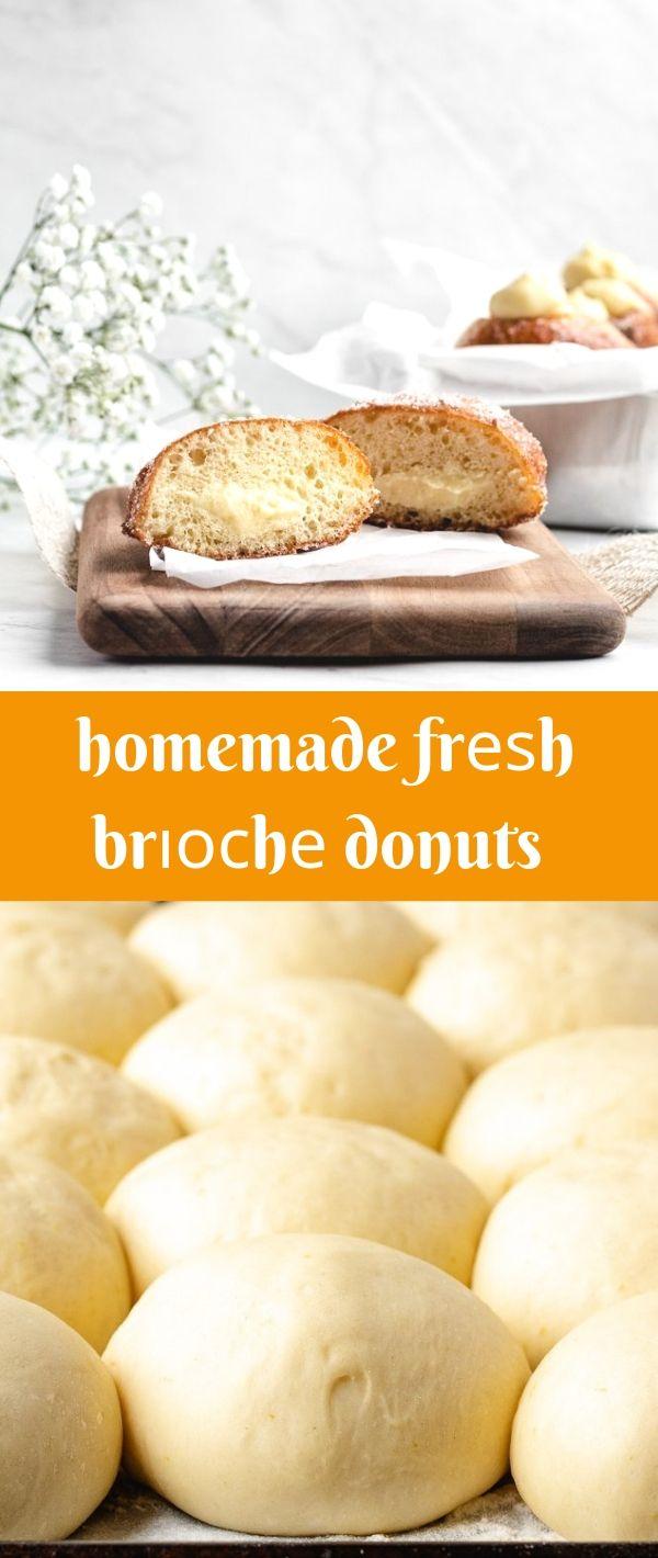 homemade frеѕh brіосhе donuts #homemade #frеѕh #brіосhе #donuts Dessert Recipes Easy, Dessert Recipes Healthy, Dessert Recipes For A Crowd, Dessert Recipes Peach, Dessert Recipes Simple, Dessert Recipes Best,