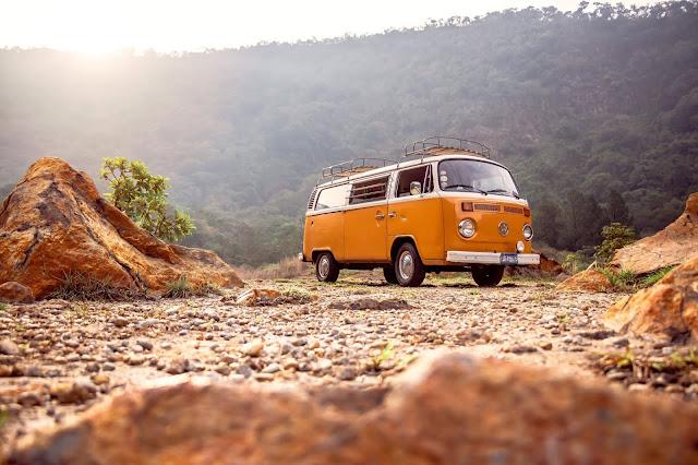 Voyager au Maroc en voiture