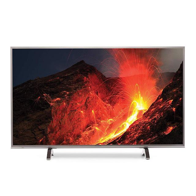 Panasonic 108 cm (43 Inches) 4K UHD LED Smart TV