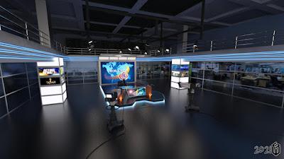 DAZ Render Studio