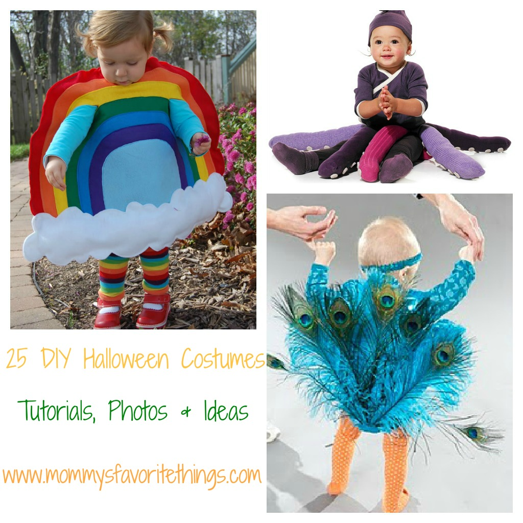 Mommys favorite things 25 diy halloween costumes check out slap dash mom for even more halloween costume ideas solutioingenieria Images