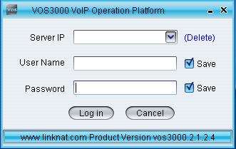 Vos3000, rental, installation, keygen | vos3000 client software.