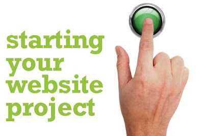 Steps to building a successful web site