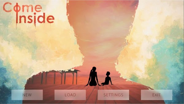 Come Inside Game Download